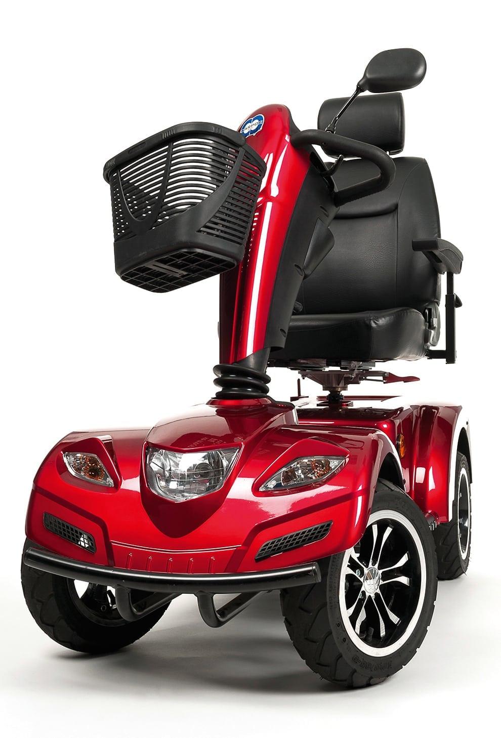 Vermeiren scootmobiel Carpo 2 sport